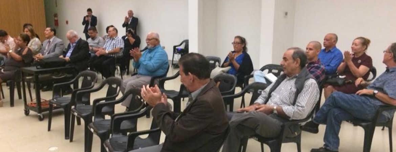 Seminario para Maestros: Puerto Rico, el Caribe: frontera de la Guerra Fría