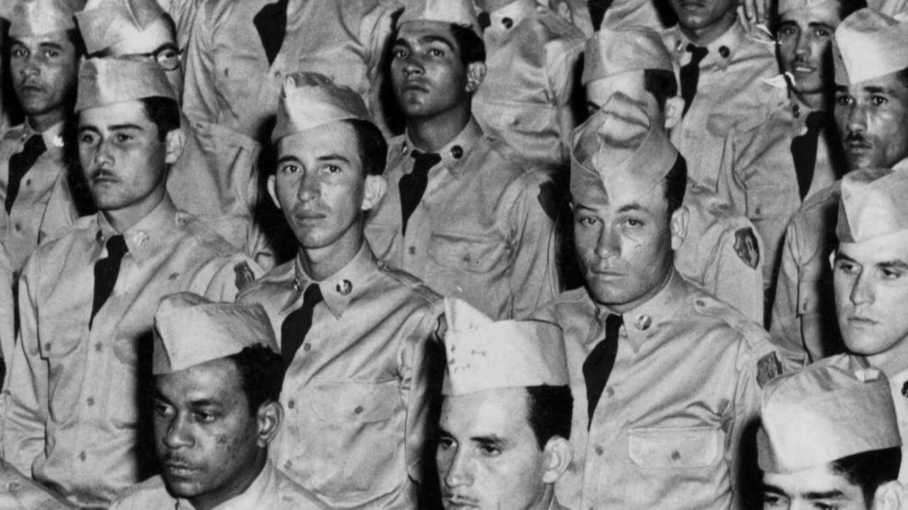 Puerto Rico y la guerra submarina – Archivo s.20 [E07]
