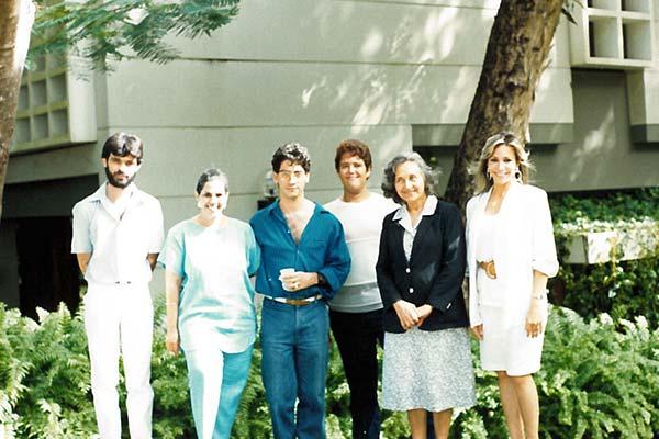 grupo de archiveros